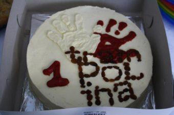 Pierwsze urodziny TramPOLiny (2012)