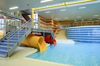 Aquacentrum Šutka, Praga 8