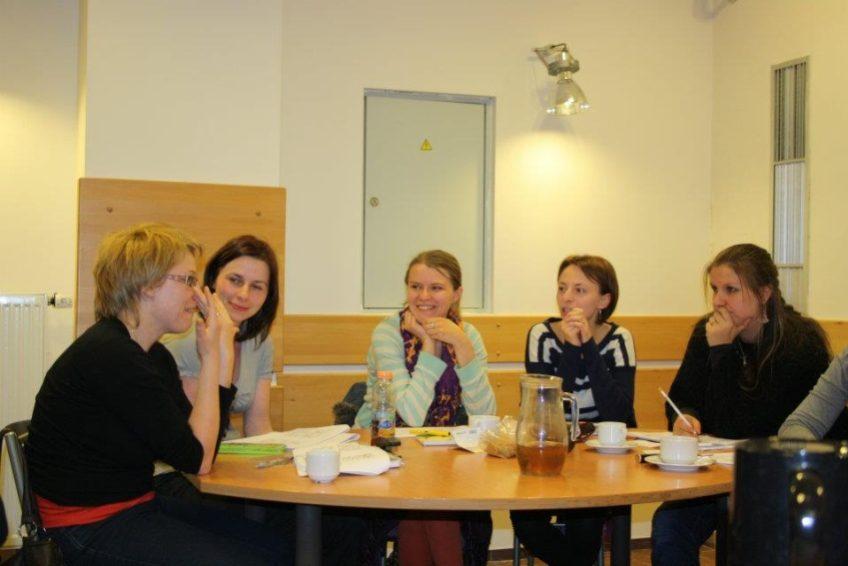 """""""Szkoła dla Rodziców"""" – sesja II – temat: zachęcanie dziecka do współpracy"""