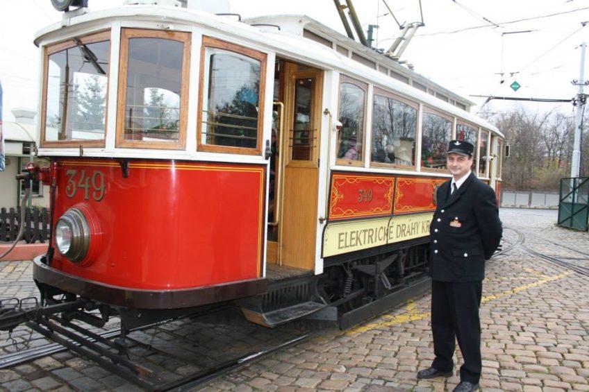 TramPOLina w tramwaju