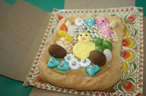 Wielkanocne majsterkowanie (2014)