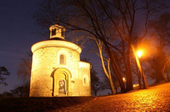 Wyszehrad, Praga 2