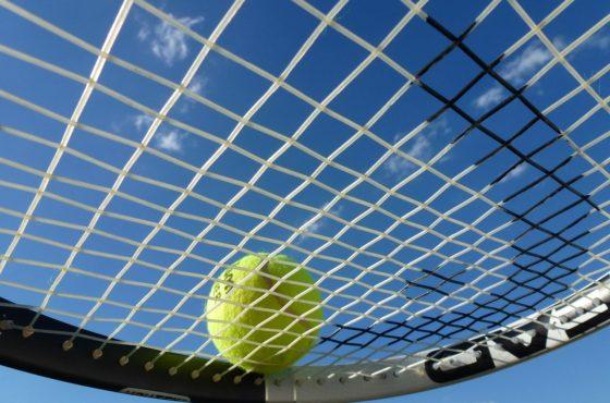 Turniej tenisowy z KPB