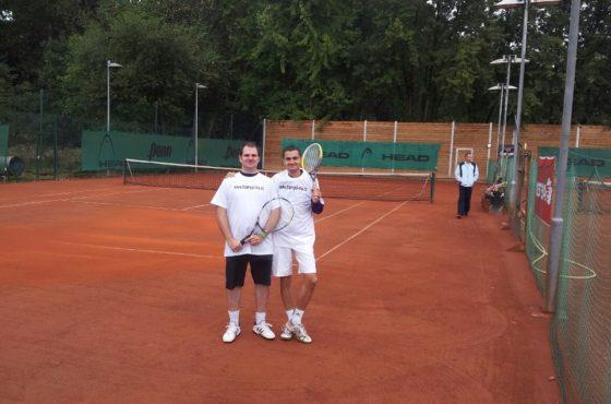 Turniej Tenisowy KPB (2012)