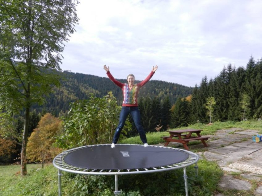 TramPOLinowy Weekend SPA (2013)